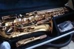 Alto Saxophone-NEW! !