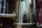 Yas 23 alto saxophone